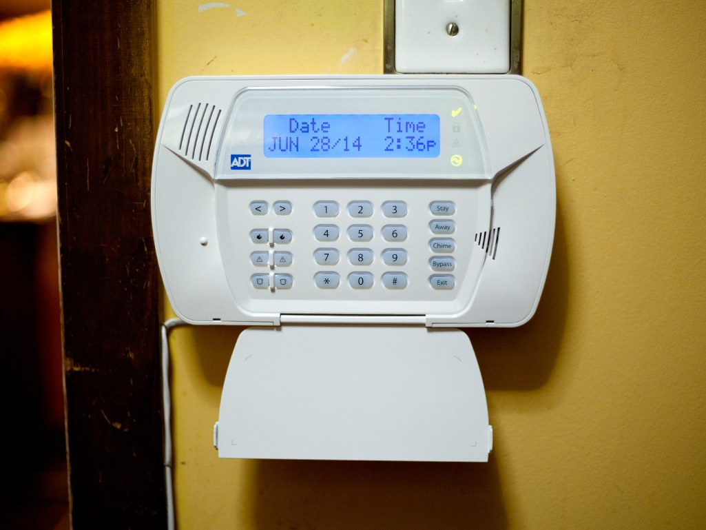 Photo of Burglar Alarm- The Best Security System For Your Home And Establishment