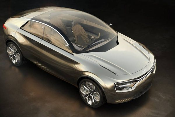Imagine by Kia concept for production