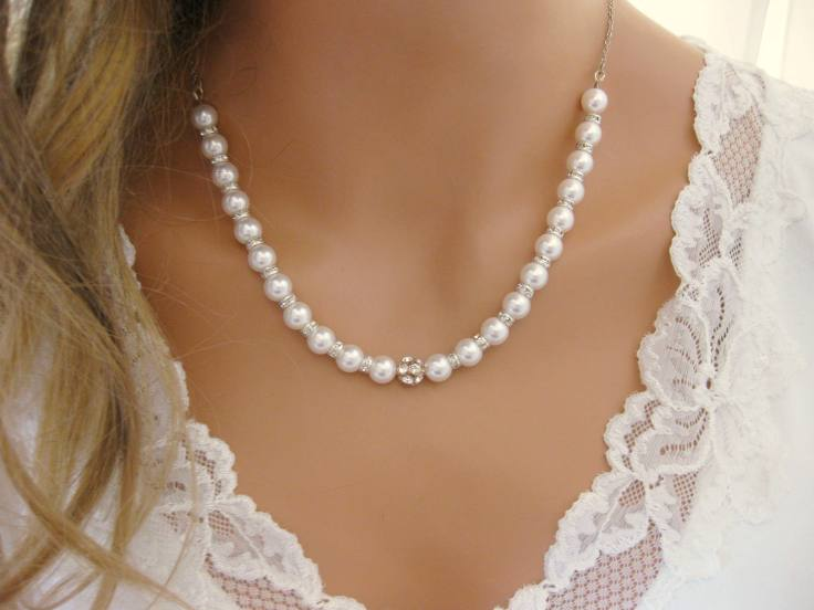 Photo of The Importance of Wedding Pearls