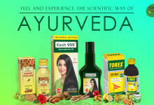 Photo of Uses of ayurvedic products in India