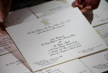 Photo of Review and steps to create wedding invitations online on Wedding Wishlist