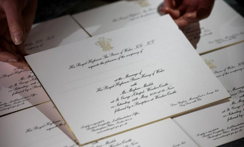 Review and steps to create wedding invitations online on Wedding Wishlist
