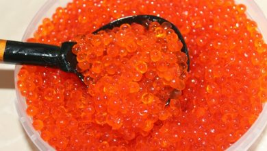 Photo of Red Caviar for Sale