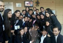 Photo of Why Frankfinn Institute is one of the Top Institute for Air Hostess Training in India