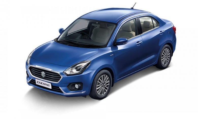 Maruti Dzire Tour LXI CNG - Why you should buy it?