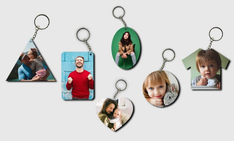 Why key chains are important accessories in our daily lives?