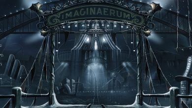 Photo of Watch Imaginaerum 2012 Online Free