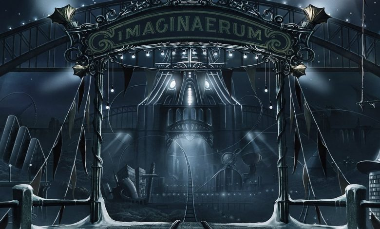 Watch Imaginaerum 2012 Online Free