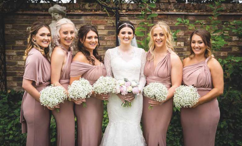 The Ultimate Guide on How to Choose Bridesmaid Dresses