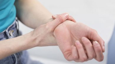 Photo of How to know if you are suffering the symptoms of carpal tunnel