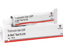 Photo of Use Retin-A gel and keep your skin healthy and young