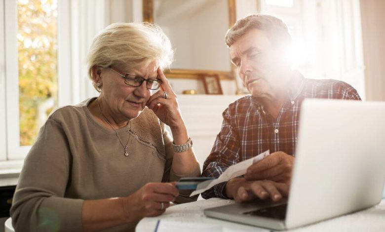 Five Retirement Planning Blunders to Avoid