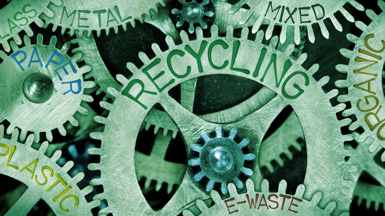 Managing E-Waste and its Benefits