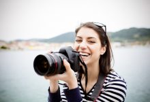 Photo of How to become a professional photographer!