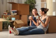 Photo of How to find a roommate in Northern Virginia? Check out five roommate finders today