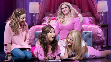 Photo of Mean Girls Musical is not as good as the movie, but remains to be seen