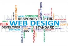 Photo of What are the differences between website development and design?