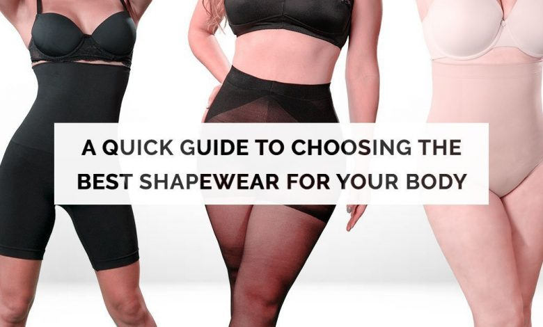 Tips to purchase shapewear