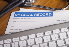 Photo of Why It Isn't a Good Idea to Copy and Paste Text in Medical Records