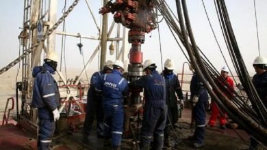 Photo of The comprehensive portfolio of the Drilling chemicals and fluids