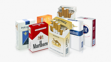 Photo of Cheap Cigarettes Stores Online