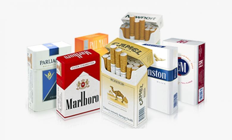 Cheap Cigarettes Stores Online