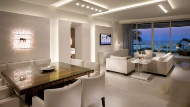 Photo of 7 Tips on home lighting design