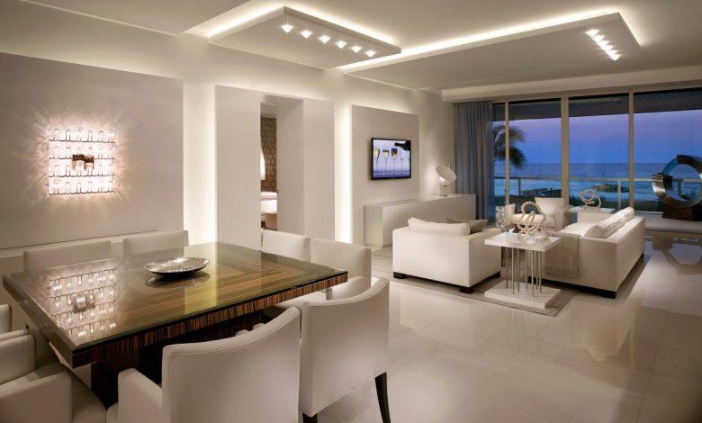 7 Tips on home lighting design
