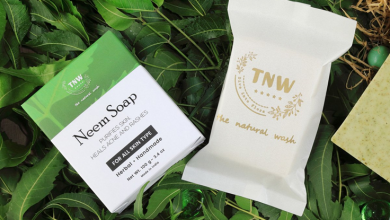 Photo of Effective Benefits Of Using Neem And Charcoal Soap