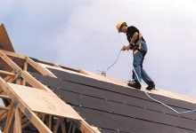 Photo of Reason to hire roofers for an emergency roof repairing