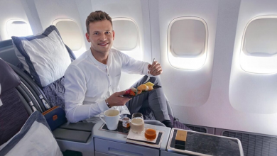 Photo of How Do I Get Cheap Business Class Flights?