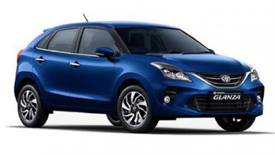 Photo of Toyota Glanza – A better alternative to the Baleno?