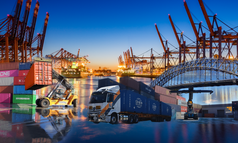 Farlow Transport: The leading transport companies in North Brisbane