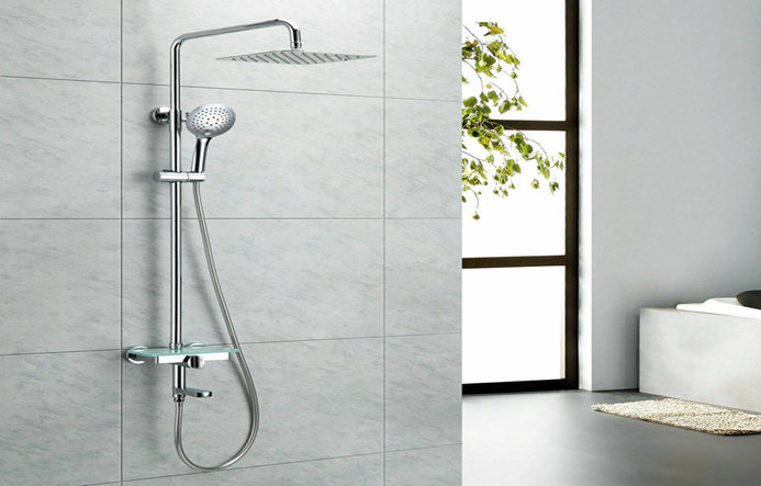 Advantages of Mixer Taps in the Bathrooms