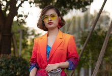 Photo of Rock Women's Fashion Blazers in 4 Steps